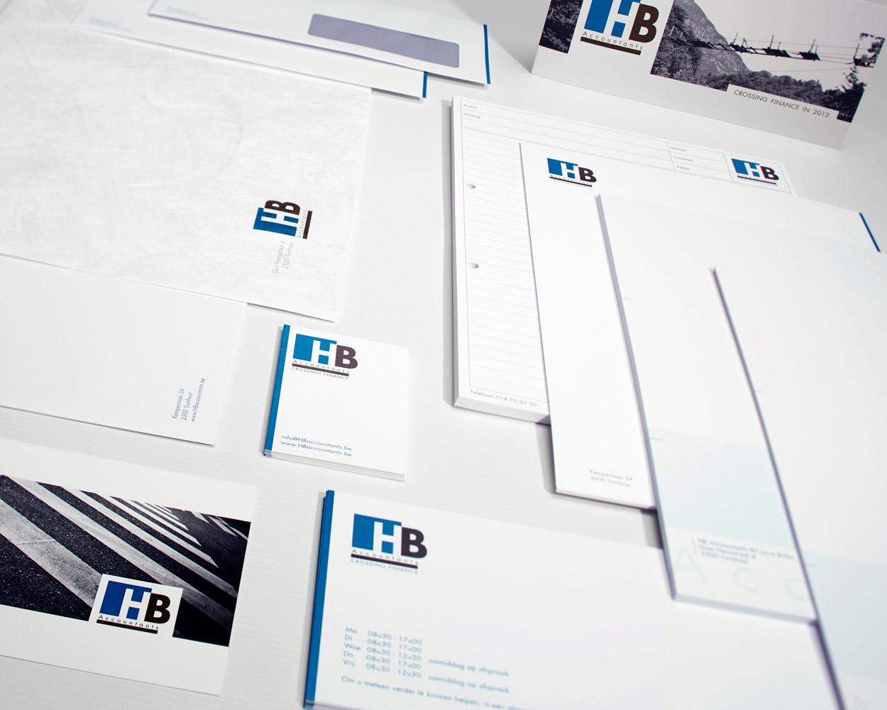 HB Accountants