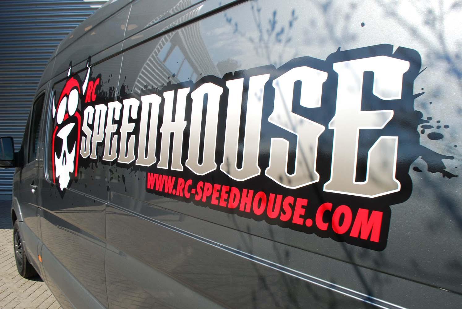 RC Speedhouse