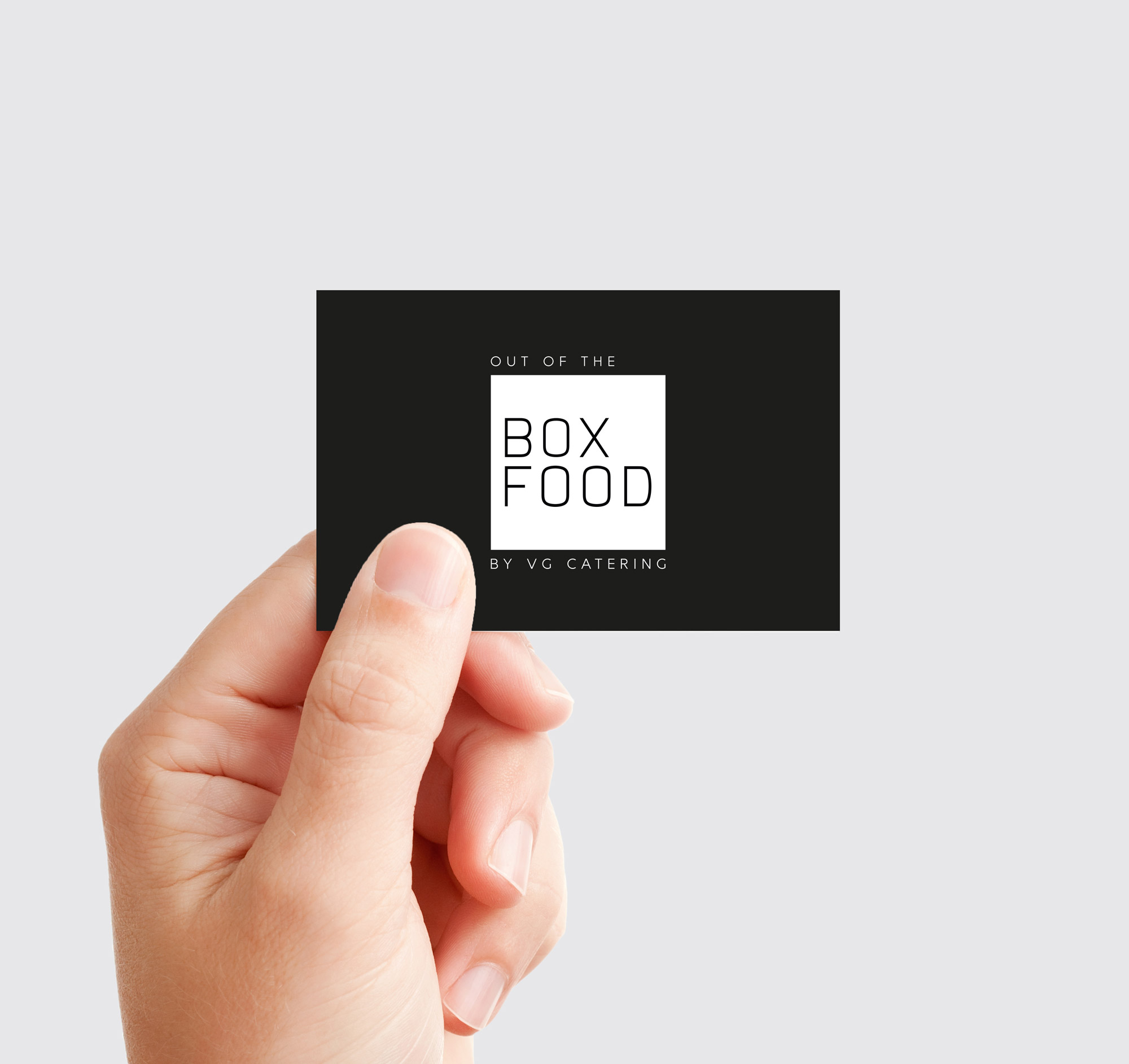 TRUST / BOXFOOD / TOFFICE
