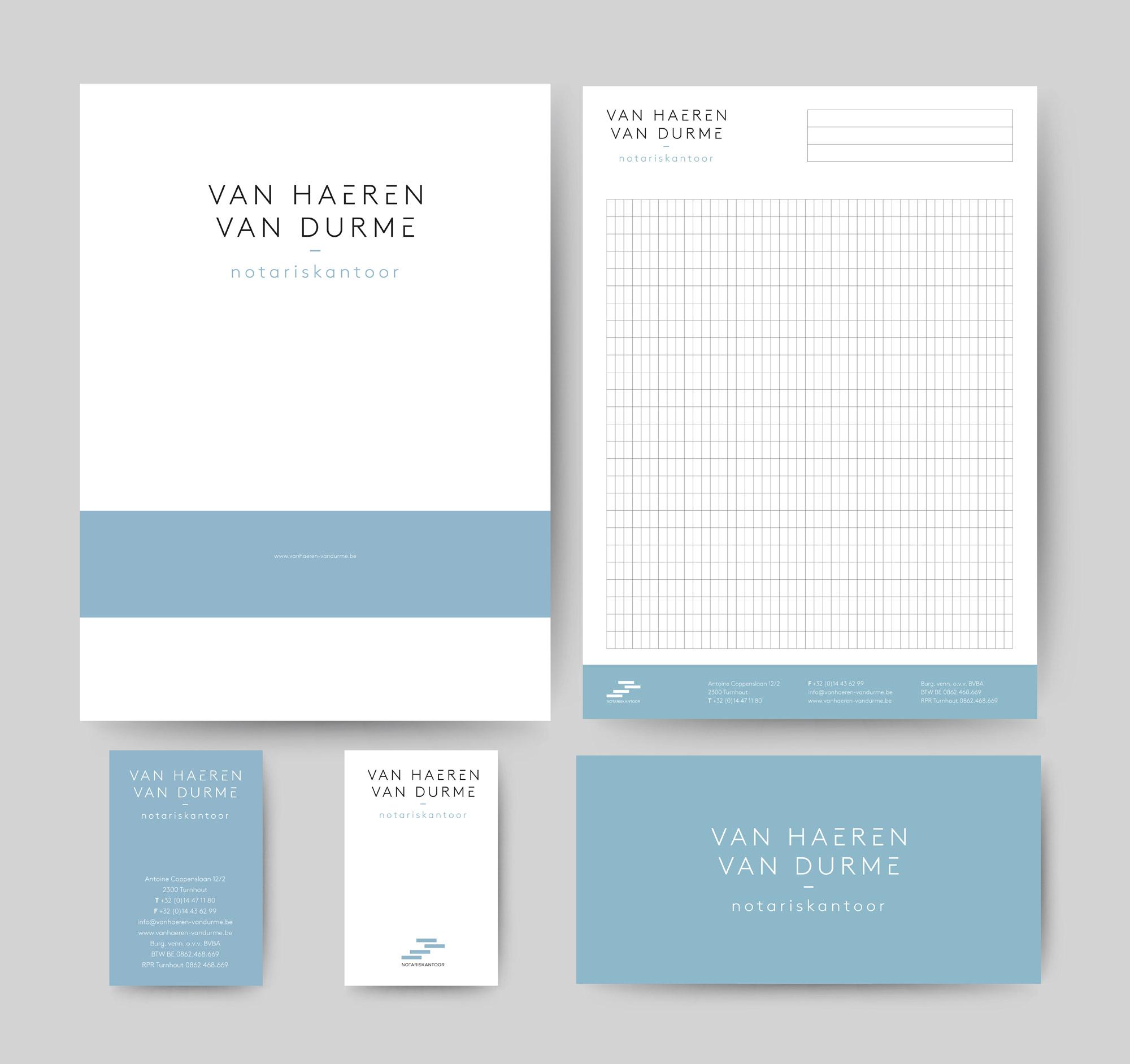 Van Haeren & Van Durme