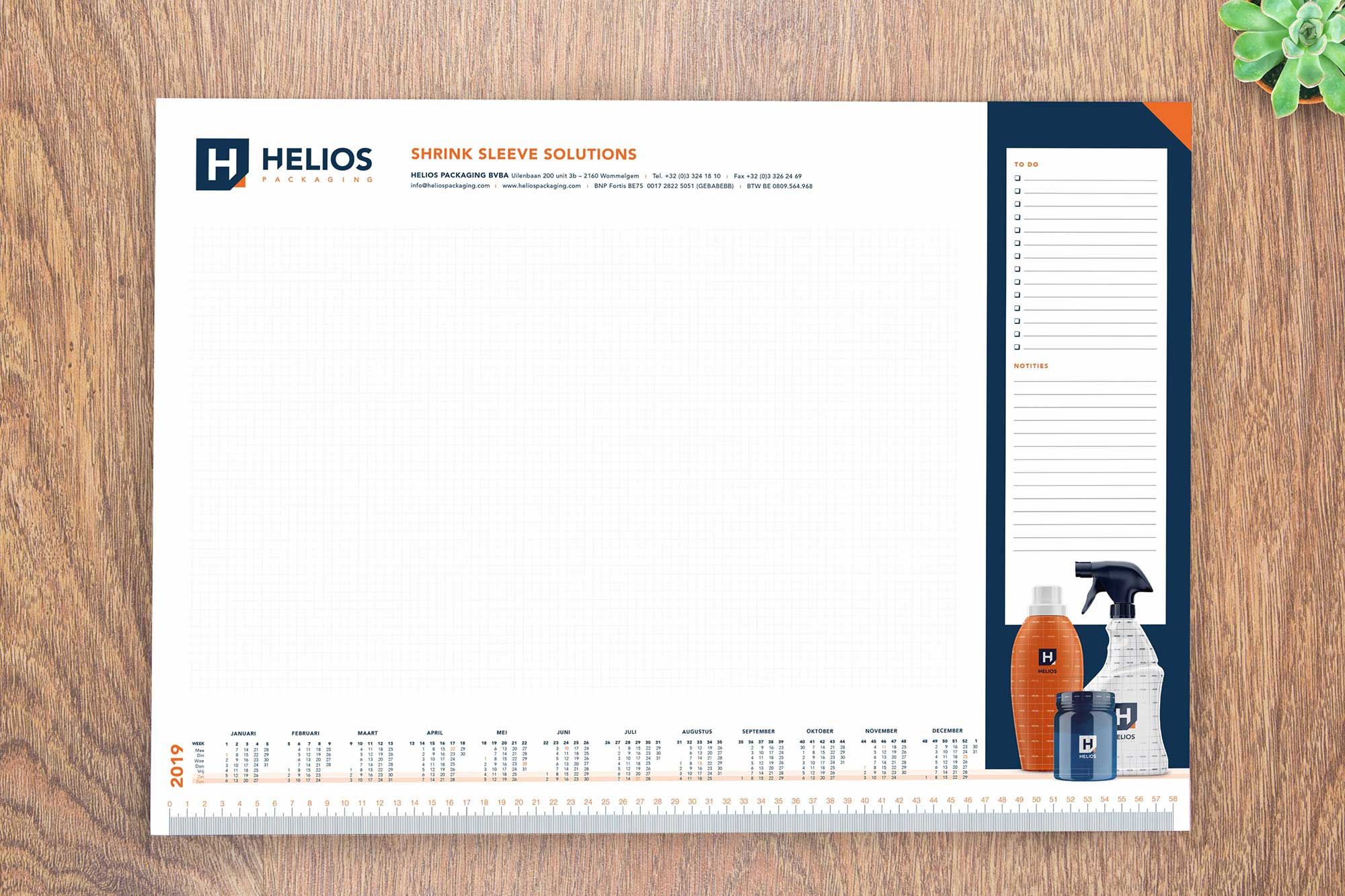 Helios Packaging